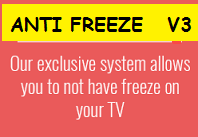 ANTI FREEZ V3 SYSTEME